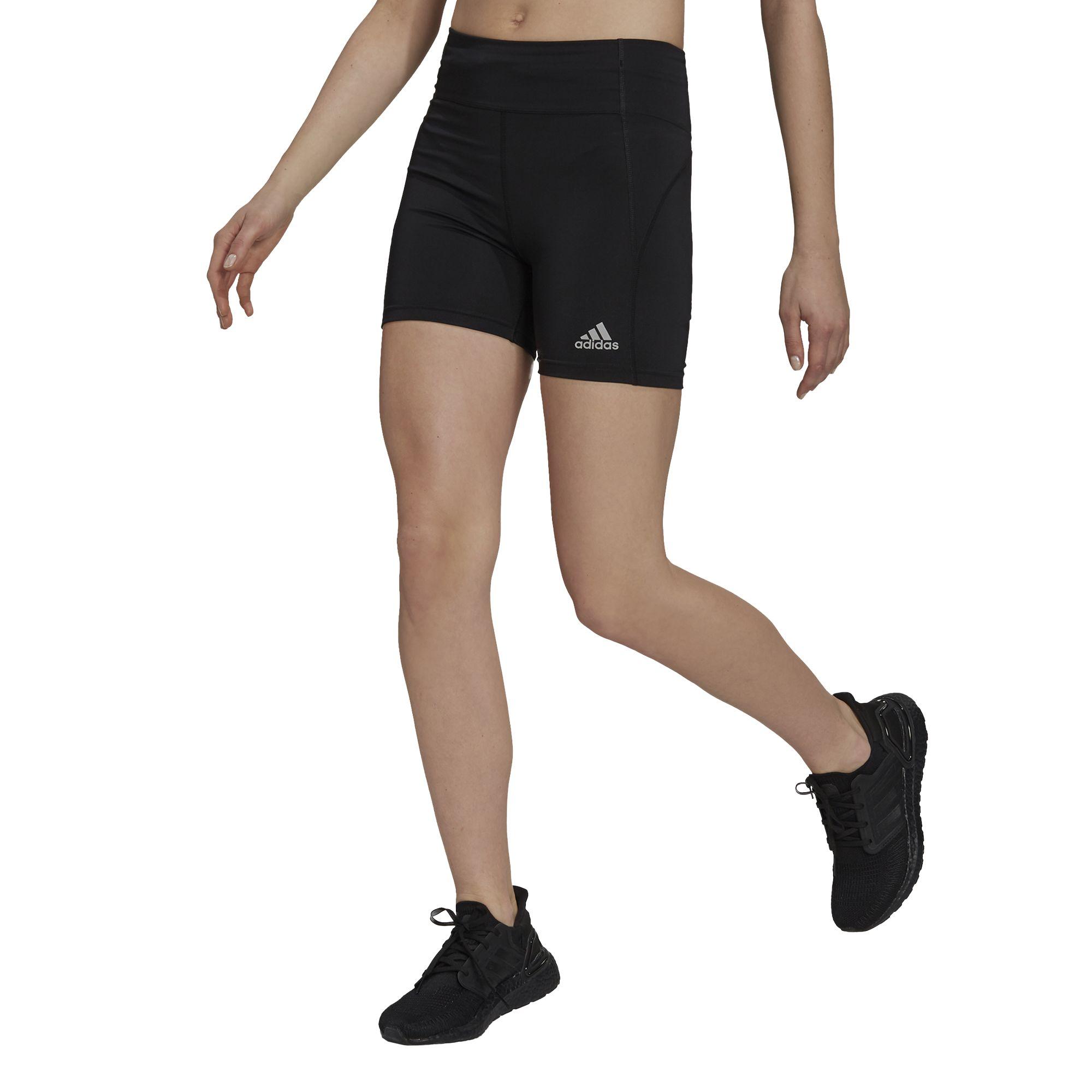 adidas Lady OTR Short Tight (Black)