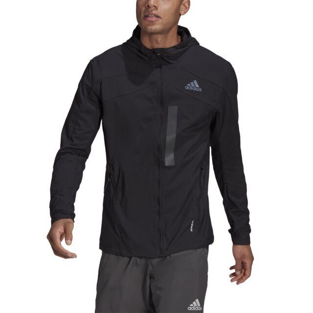 adidas Marathon Jacket