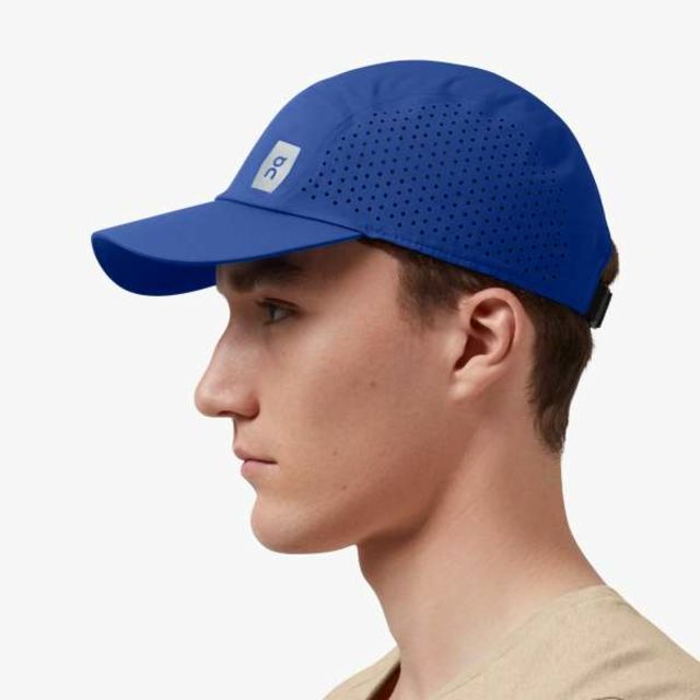 ON Lightweight Cap (Blue)