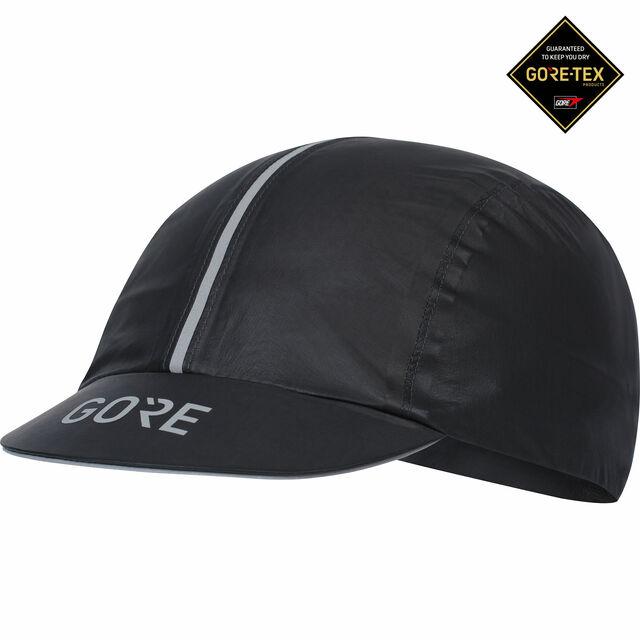 Gore GTX Shakedry Cap (Schwarz)