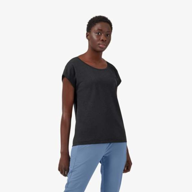 ON Lady On-T (Black)