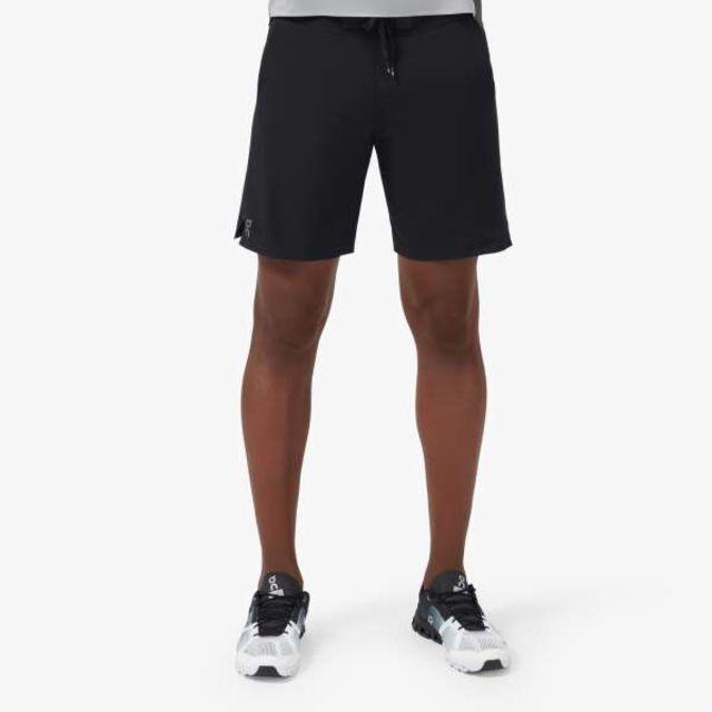 ON Hybrid Shorts (Black)