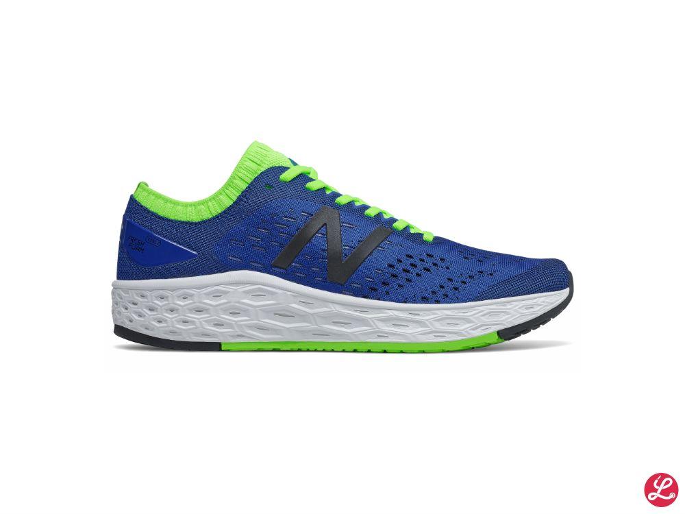 New Balance Vongo 4 (Blau)