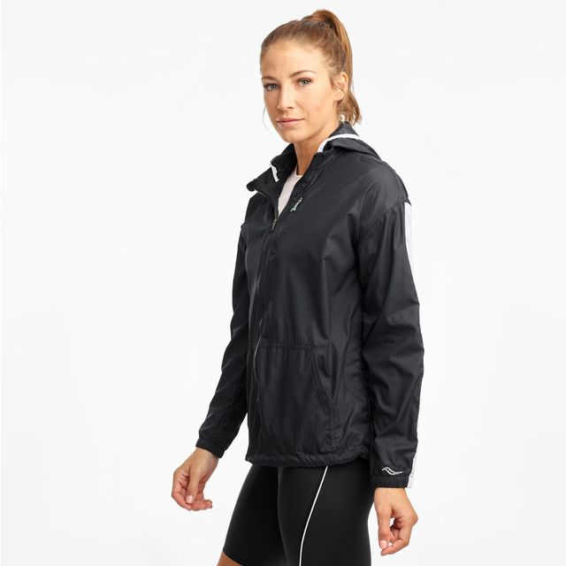 Saucony Lady Packway Jacket