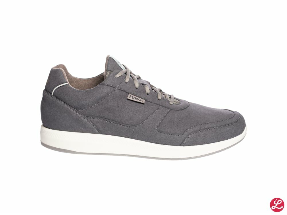 Lunge Classic Walk R (Grey/Grey/White)