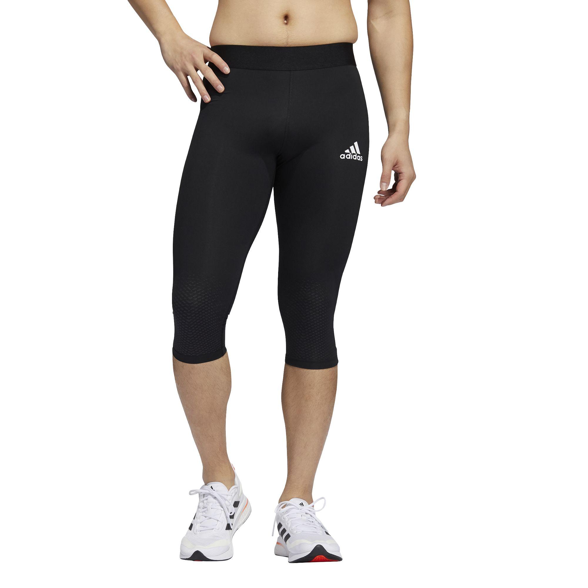 adidas Lady Heat RDY Warrior Tight (Black)