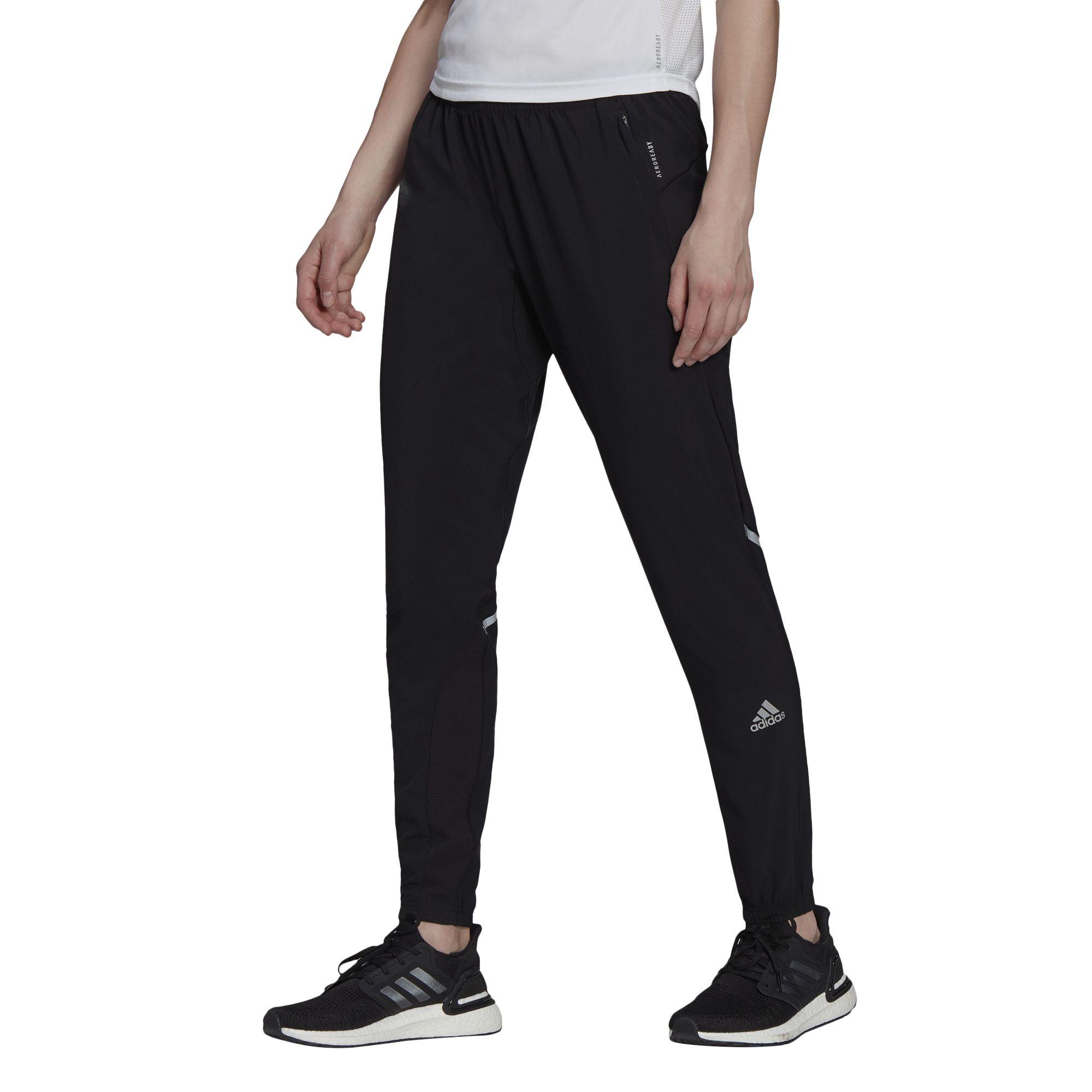 adidas Lady Confident Pant (Black)