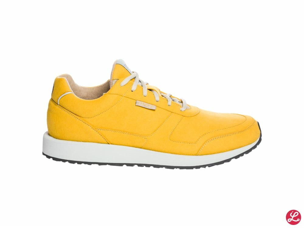 Lunge Classic Walk S (Curry Light Grey)