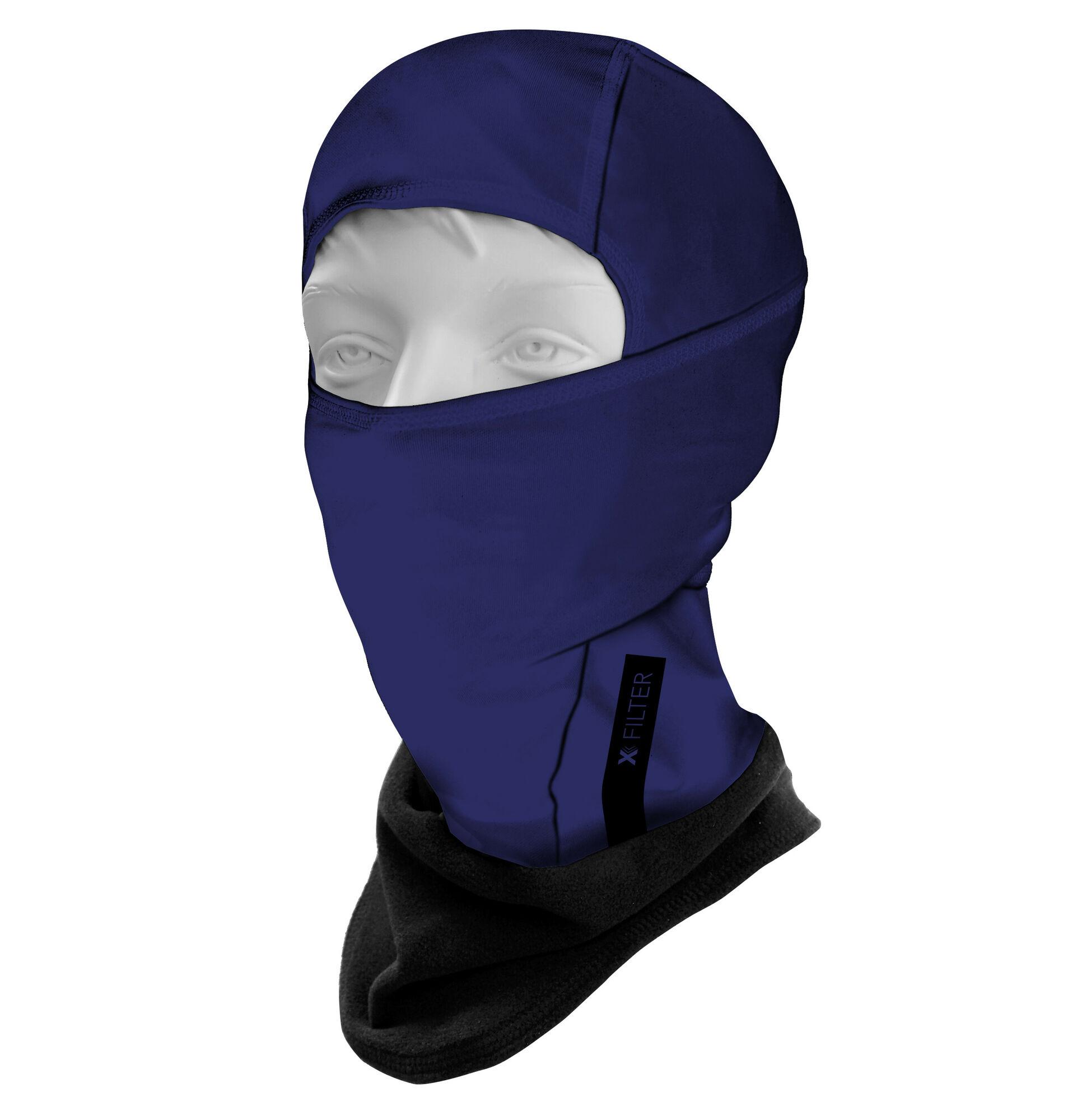 H.A.D. Mask X-Filter (Dunkelblau)