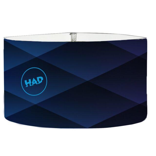 ProFeet H.A.D. Brushed Tec Headband (Blau)