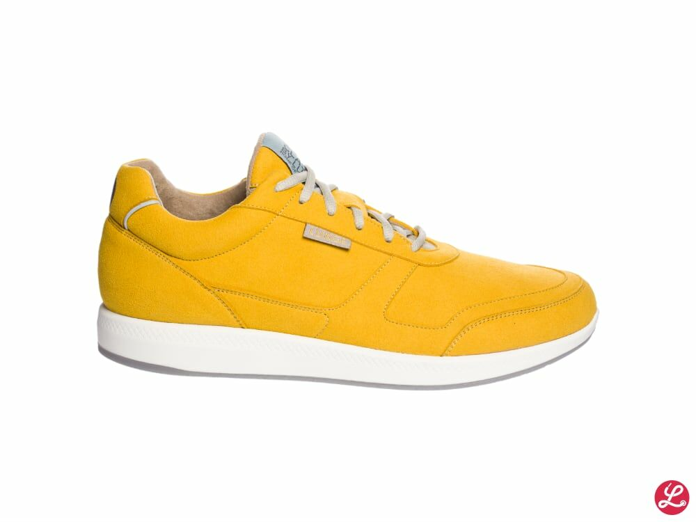 Lunge Classic Walk R (Curry/ White)