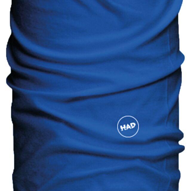 H.A.D. Solid Colors Multifunktionstuch (Blau)