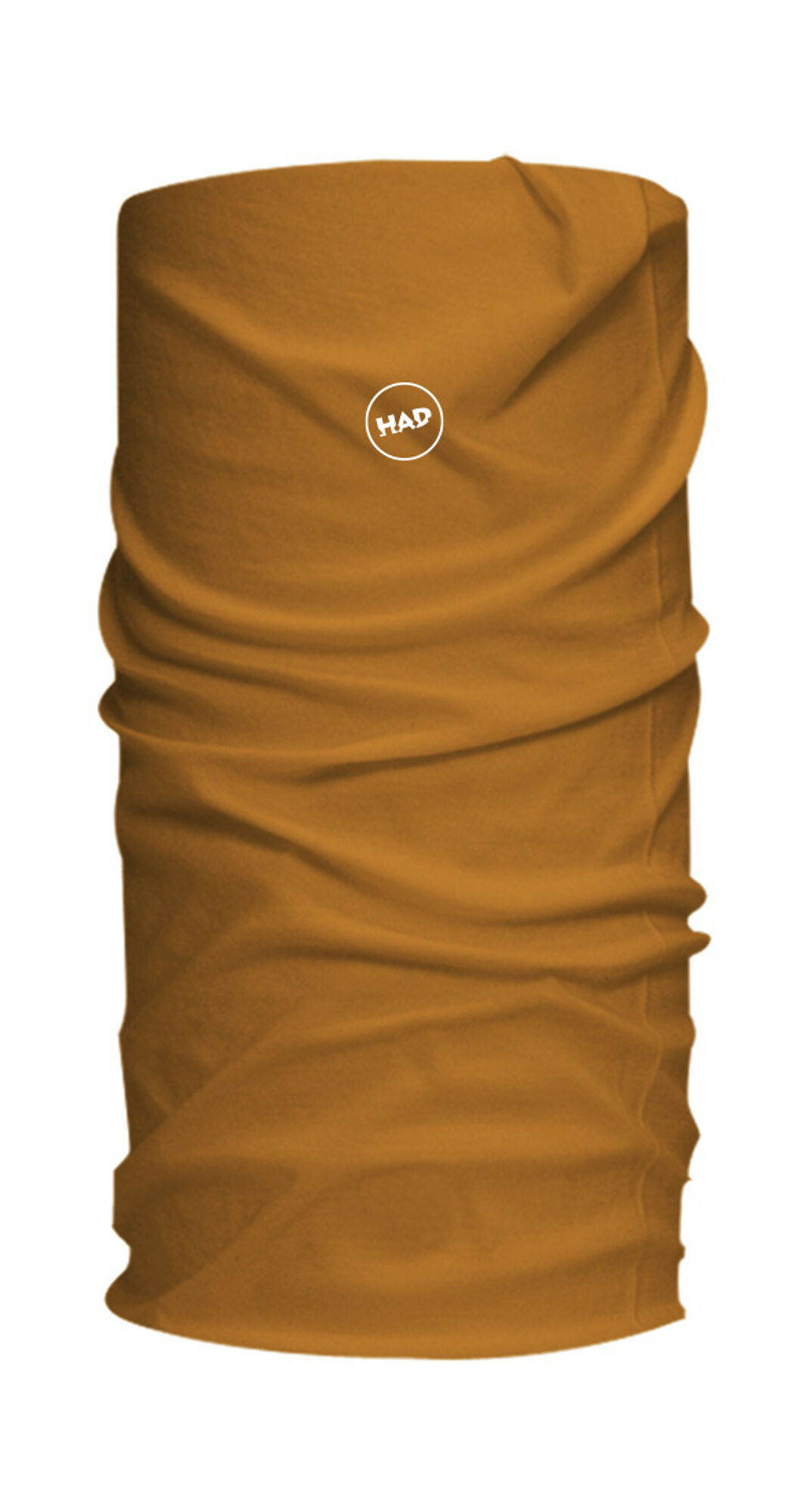 H.A.D. Solid Colors Multifunktionstuch (Camel Braun)