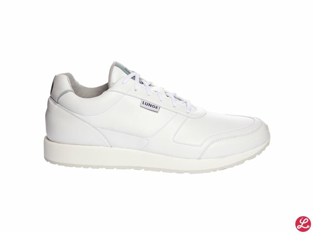 Lunge Damen Classic Walk S (Smooth White)